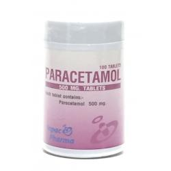 Paracetamol (CP)
