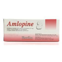 Amlopine 5