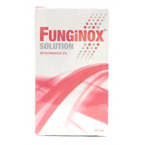 Funginox Solution