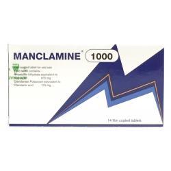 Manclamine