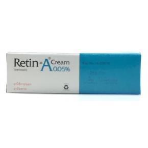 Retin – A 0.05%