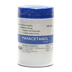 Paracetamol (Inpac Pharma)