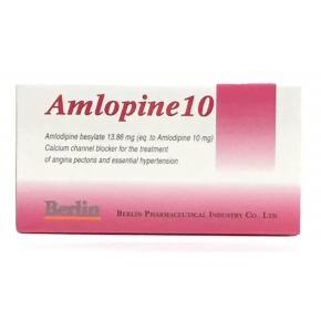 Amlopine 10