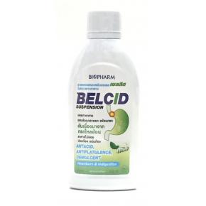 Belcid
